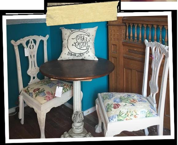 Custom Furniture   Springfield, Illinois | Flea Market To Fabulous